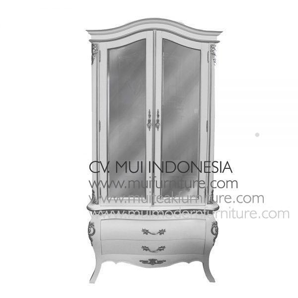 Arnuvo Display Cabinet