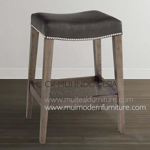 Bench sadle stool