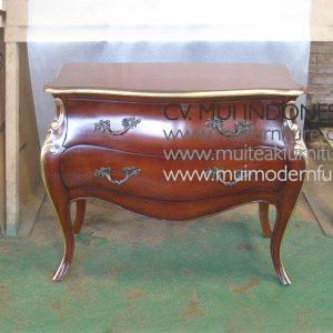 Bombay Antique Commode