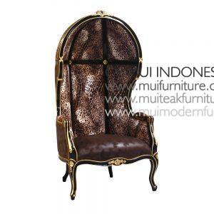 Canopy Sofa 1 Seat