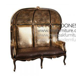 Canopy Sofa 2 Seat