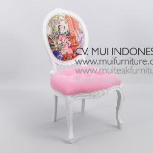 Careo side chair