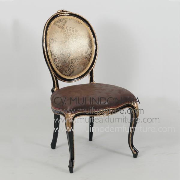 Careo side chair