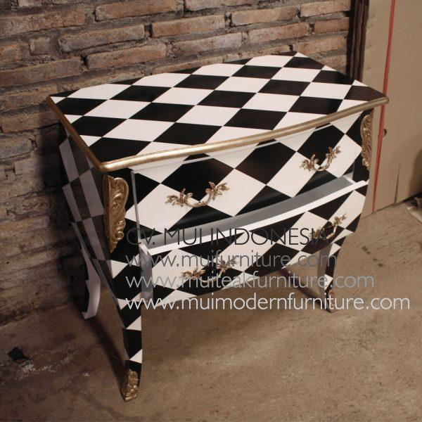 Chest Commode 2 drawer small