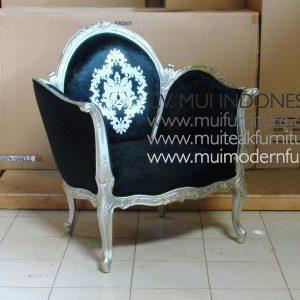Coral Sofa 1 seat