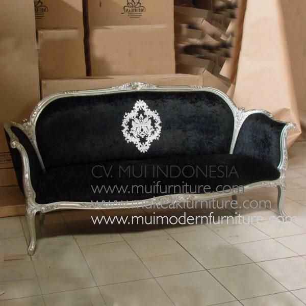 Coral Sofa 3 Seat