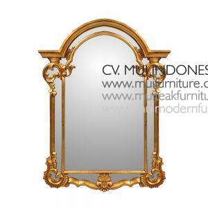 Dome Mirror Repro