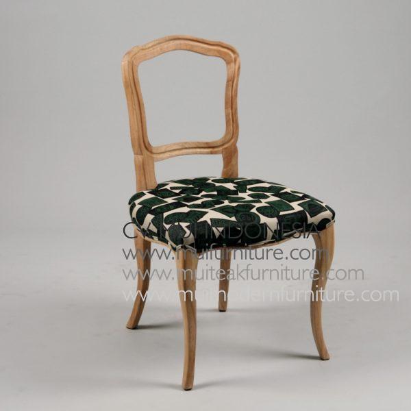 Elizabeth chair Nude