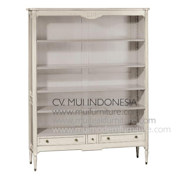 Emirate Bookcase