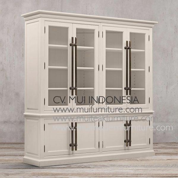 English Display Cabinet