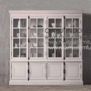 French Buffet 4 door