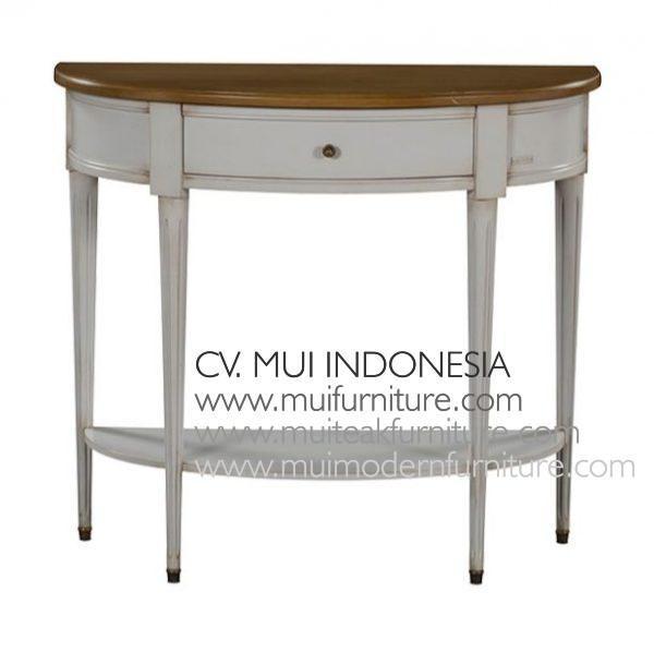 Half Moon Table