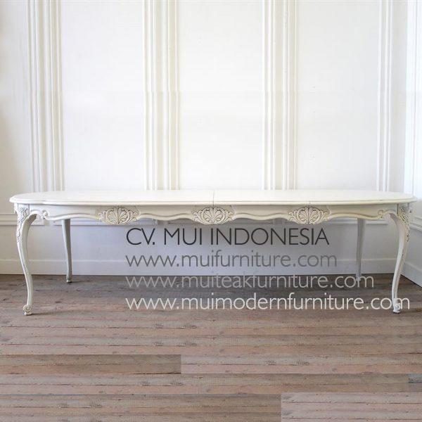 LOUIS XV Dining Table ExtentionLOUIS XV Dining Table Extention