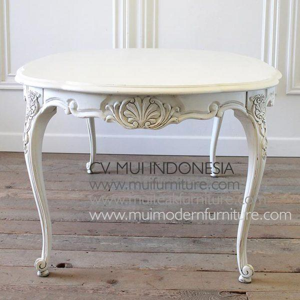 LOUIS XV Dining Table Extention