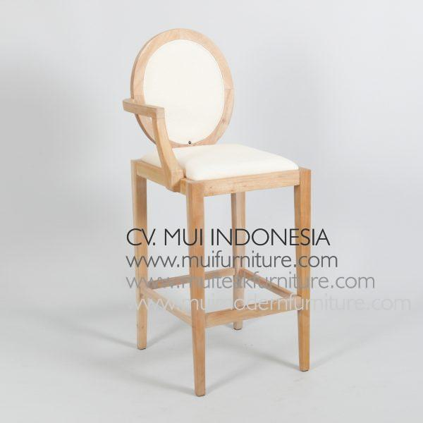 Left Arm Bar chair
