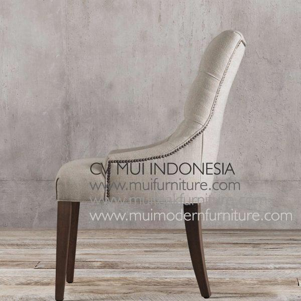 Leg Arm Chair