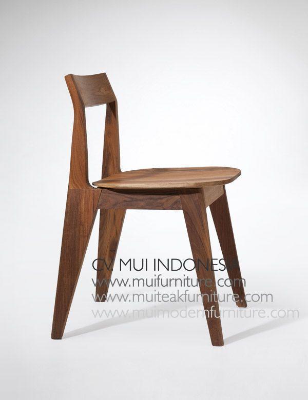 Leg Chair
