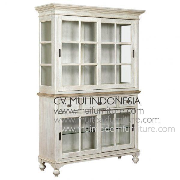 Letfield Display Cabinet