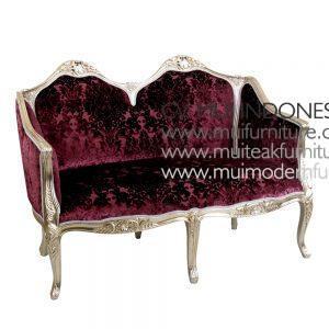 Louise Sofa 2 Seat