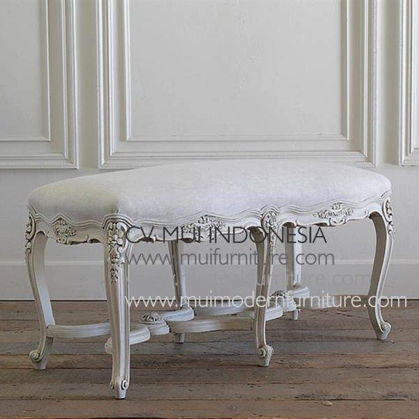Louise XV Stool
