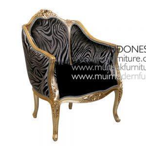 Louise sofa 1 seat