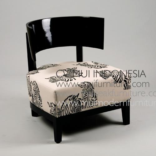 Low Arc Chair