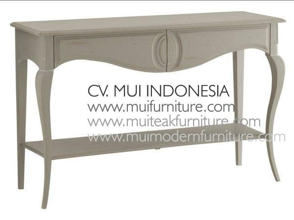 Medali Console Table