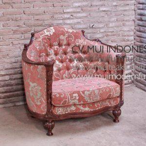Minoit Leg Sofa 1 Seat