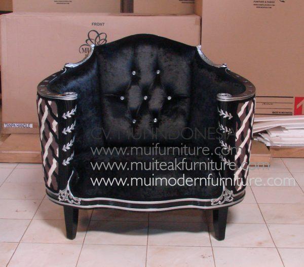Minoit Sofa 1 Seat