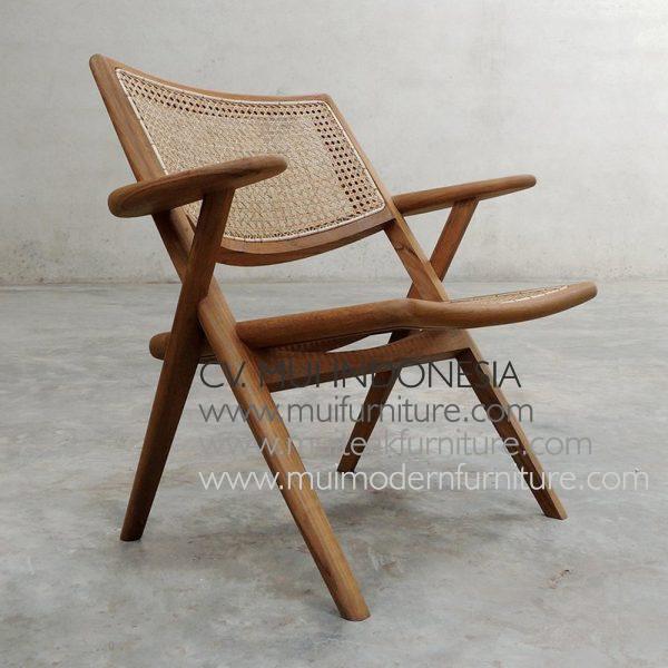 Munga Arm Chair