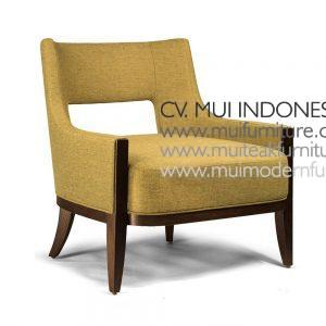 Nelson Low Arm Chair