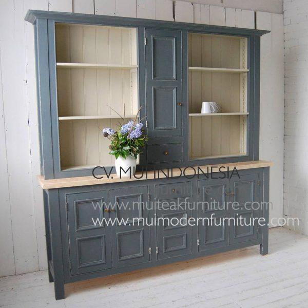 Panel Kitchen Dresser
