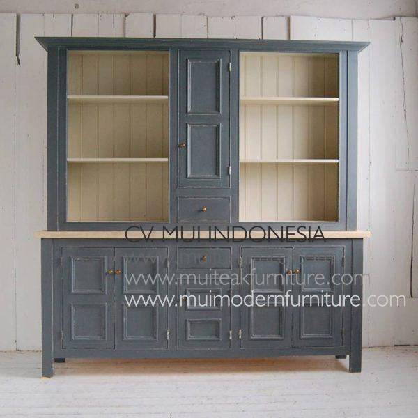 Panel Kitchen Dresser