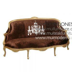 Pojok Sofa 3 Seat