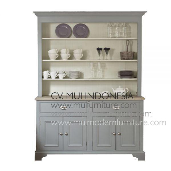 Post kitchen Cabinet