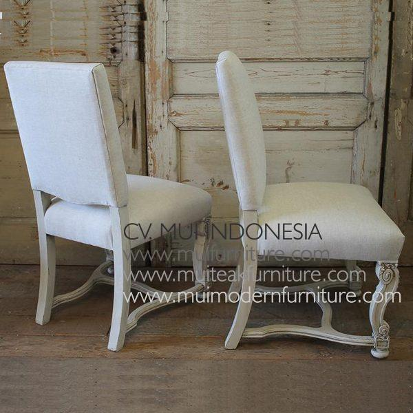 Renaissance Dining Arm ChairRenaissance Dining Arm Chair