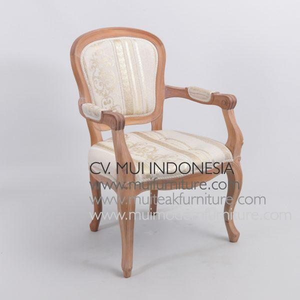 Rococo Arm Chair