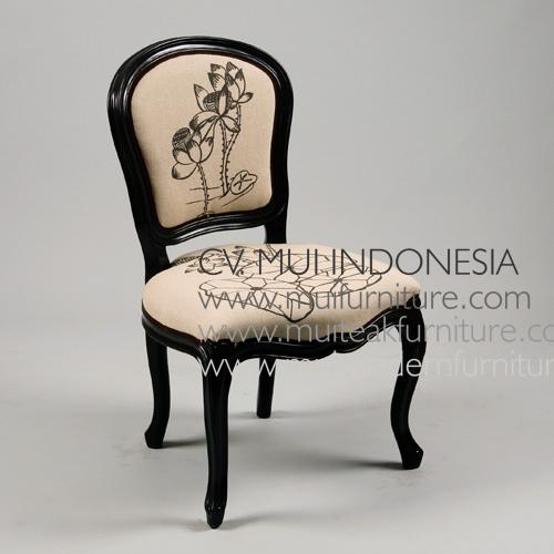 Rococo Side Chair