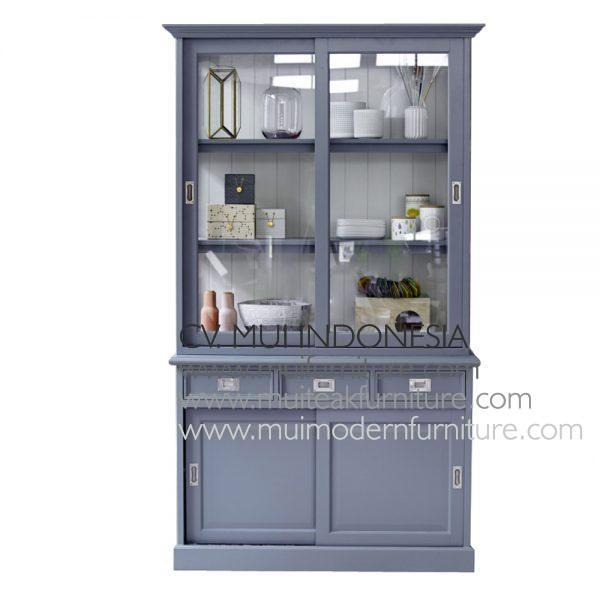 Roma Kitchen Cupboard