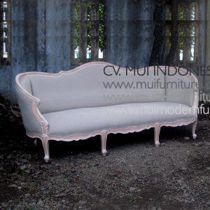 Seo Sofa 3 Seat