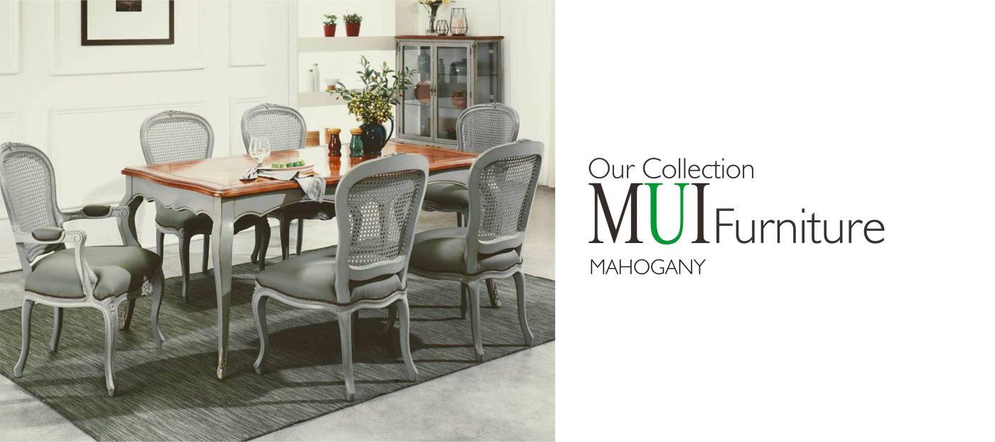 Mui Furniture Indonesia