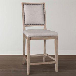 Square Bar chair