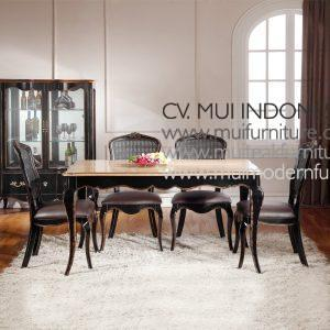 Vintage Dining Table 4P