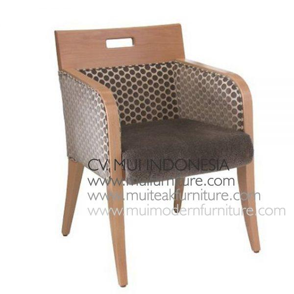 Zuma Arm Chair