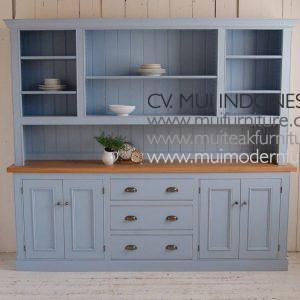 Original Wide Kitchen Dresser