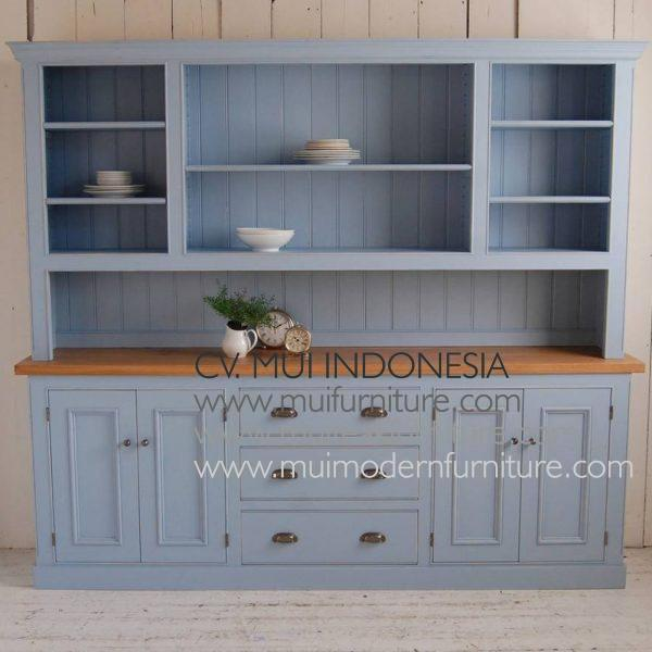 Original Wide Kitchen Dresser