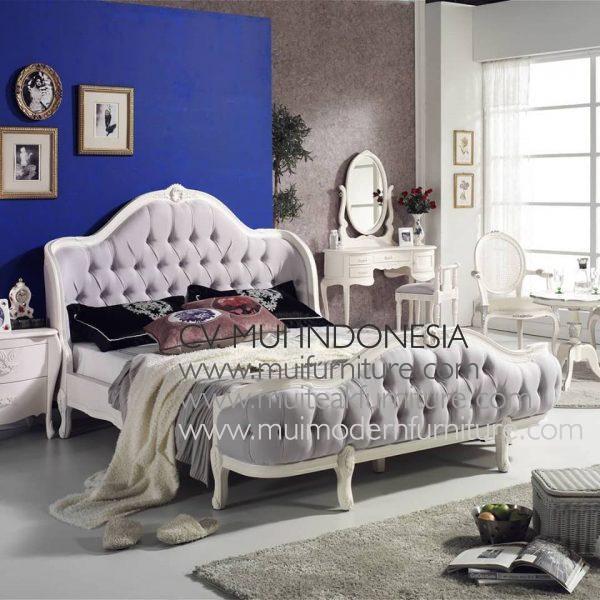 Angel Bed Queen