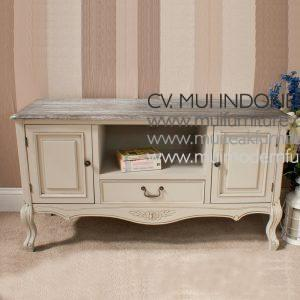 Casemore TV Stand, Size 160W x 50D x 52H cm