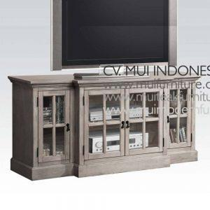 Colombo Tv Cabinet, Size 180W x 60D X 80H cm