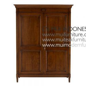 Direct Armoire, Size 120W x 60D x 210H cm